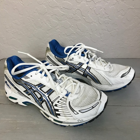 low price sale the best attitude variety of designs and colors ASICS Gel Kayano 12 - Men's Size 8 (4E WIDE)